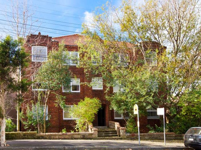 5/233 Edgecliff Road, Woollahra, NSW 2025