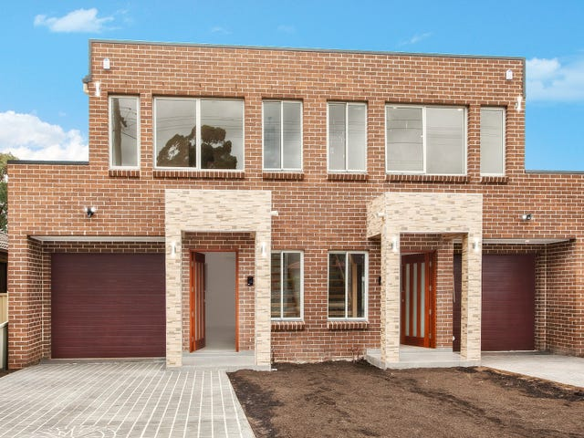 98B & 98C Fowler Road, Merrylands, NSW 2160