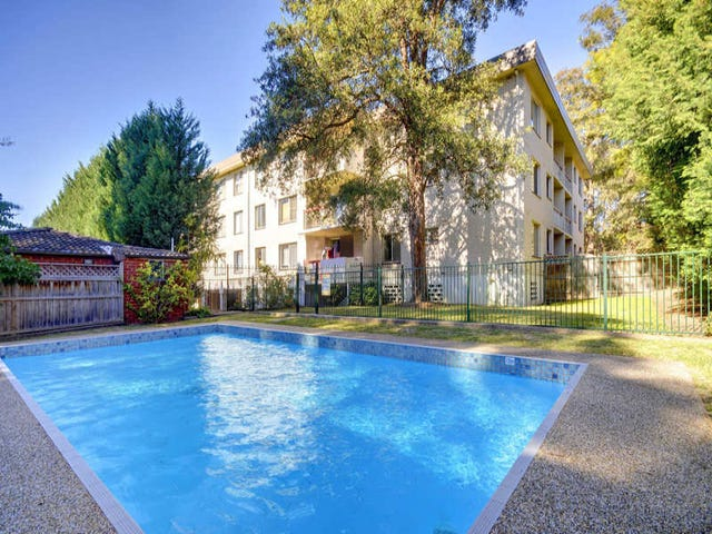 9/81-83 Florence Street, Hornsby, NSW 2077