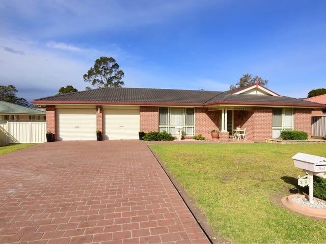 22 St James Crescent, Worrigee, NSW 2540