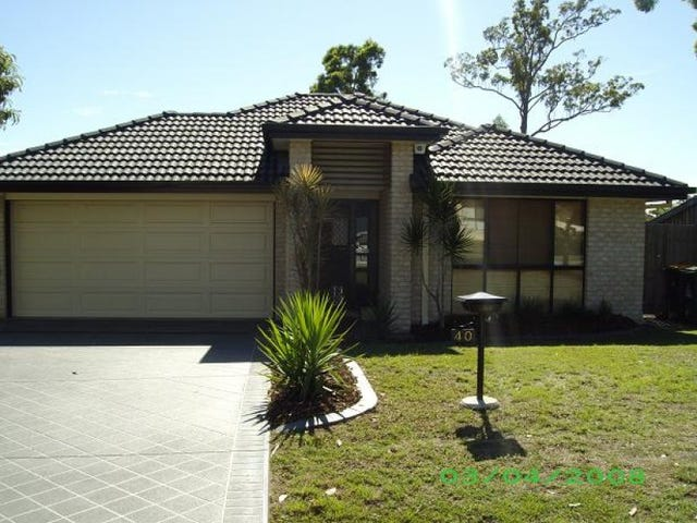 40 Carisbrook Circuit, Forest Lake, Qld 4078