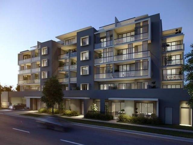 508 & 502/ 6-8 Bullecourt Street, Shoal Bay, NSW 2315