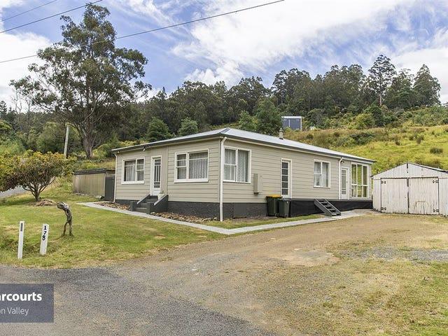 178 Castle Forbes Road, Castle Forbes Bay, Tas 7116