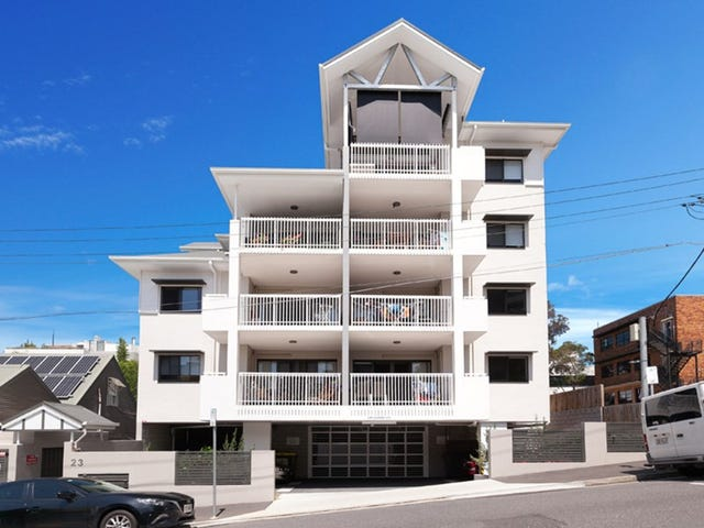 3/19-23 Allenby Street, Spring Hill, Qld 4000