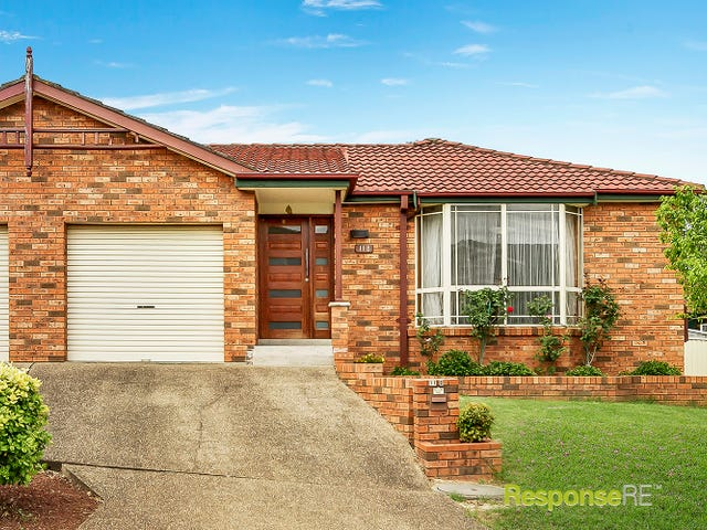 11B Rutledge Crescent, Quakers Hill, NSW 2763