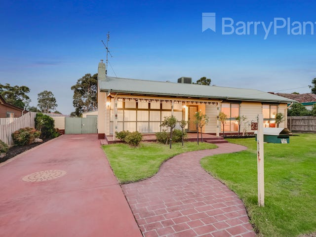 23 Nash Road, Bunyip, Vic 3815