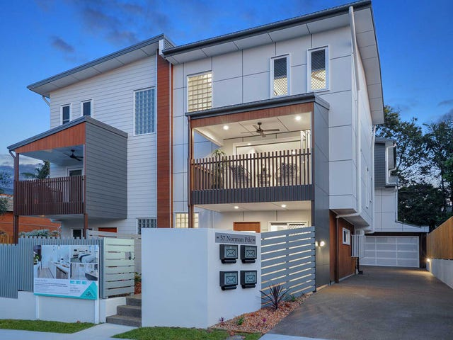 57 Norman Parade, Clayfield, Qld 4011