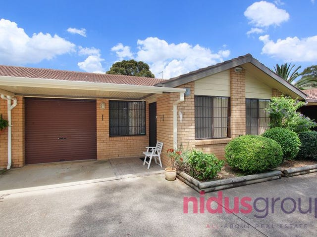 2/59 Earle Street, Doonside, NSW 2767