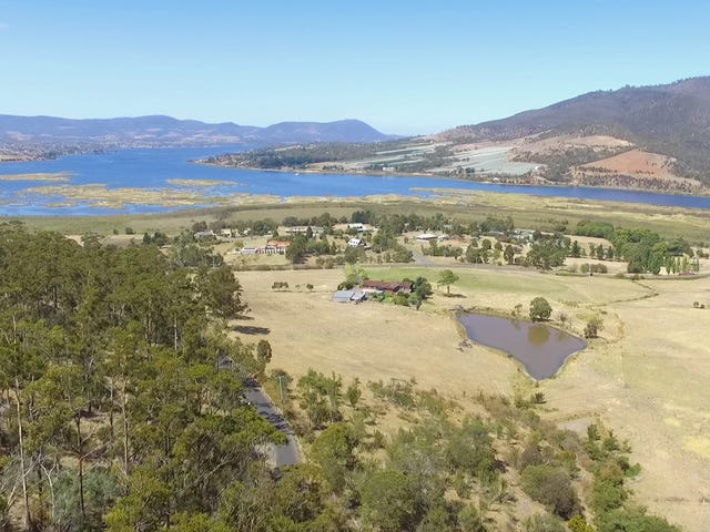 124 Church Road, Dromedary, Tas 7030