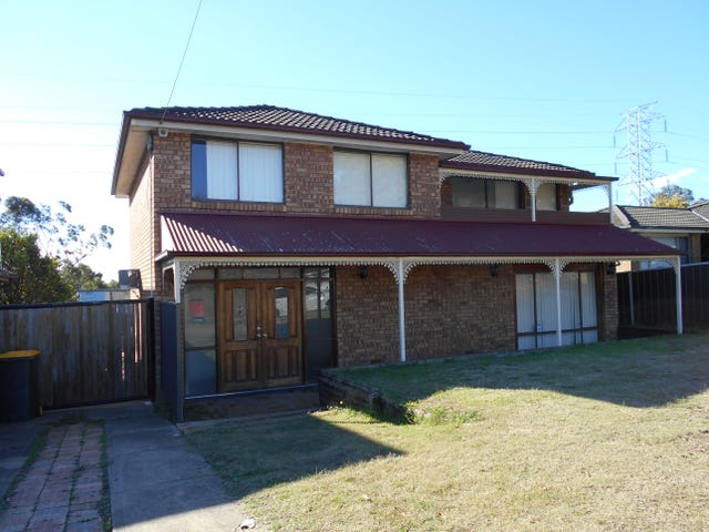 40 Ollier Crescent, Prospect, NSW 2148