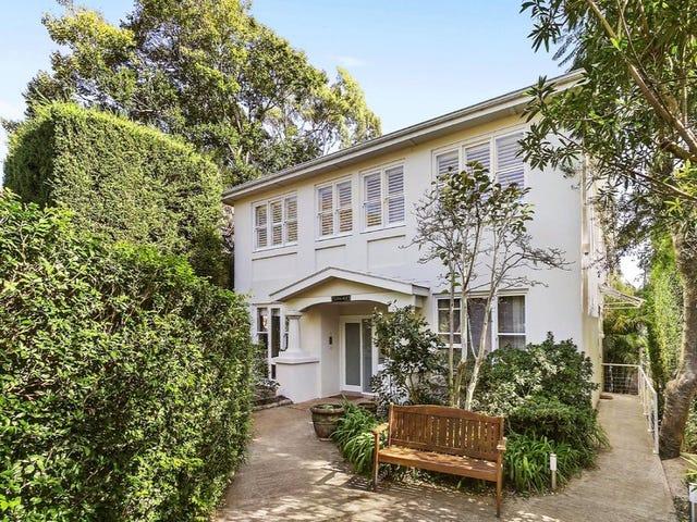 1, 2 & 3/12 Kent Road, Rose Bay, NSW 2029