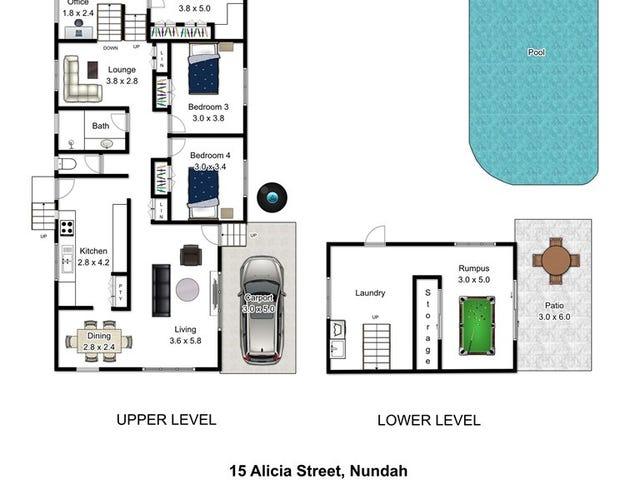 15 Alicia Street, Nundah, Qld 4012