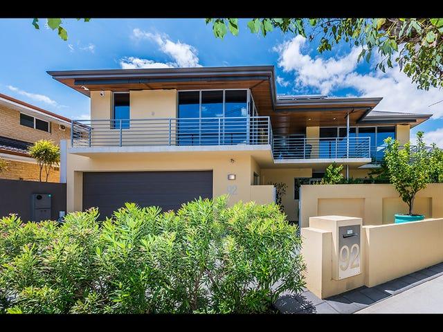 92 Labouchere Road, South Perth, WA 6151