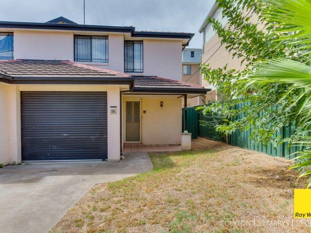 2/5 Putland Street, St Marys, NSW 2760