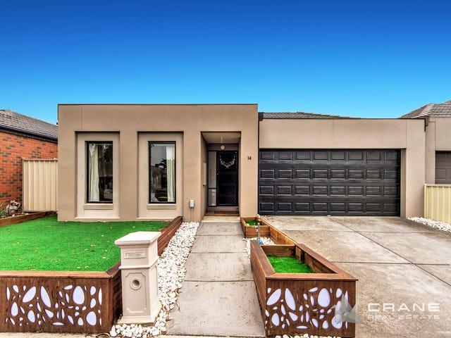 14 Minvi Terrace, Cairnlea, Vic 3023