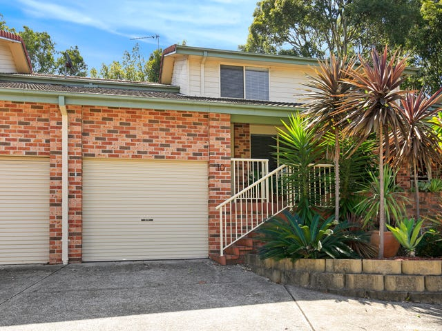 10/41-43 Robertson Street, Coniston, NSW 2500