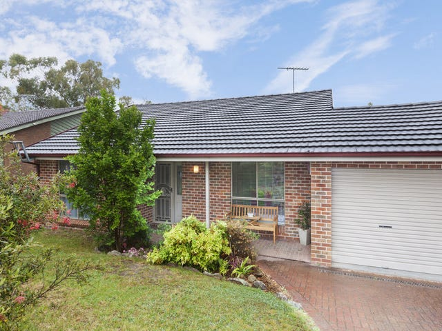 20 Fairways Crescent, Springwood, NSW 2777