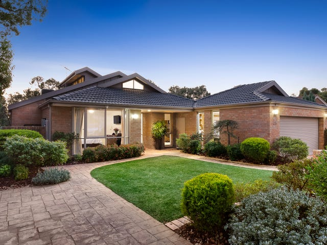 25 Liddesdale Grove, Eltham North, Vic 3095