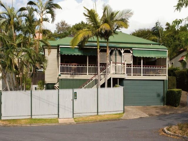 1/10 Cook St, Red Hill, Qld 4059