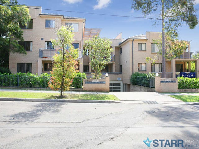 6/71-75 CLYDE STREET, Guildford, NSW 2161
