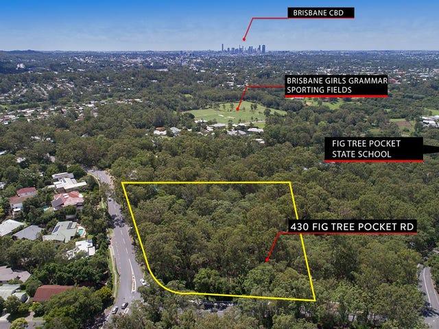 430 Fig Tree Pocket Road, Fig Tree Pocket, Qld 4069