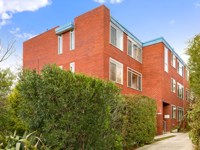 9/5 James Street, Box Hill, Vic 3128