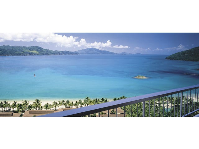 CA 1204 Whitsunday Apartment, Hamilton Island, Qld 4803