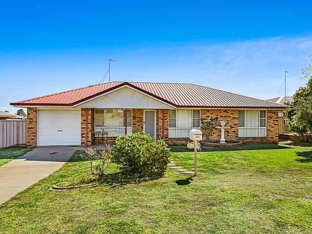 7 Blueberry Ash Court, Glenvale, Qld 4350
