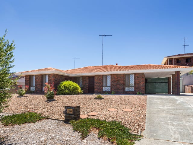 3 Leavis Place, Spearwood, WA 6163