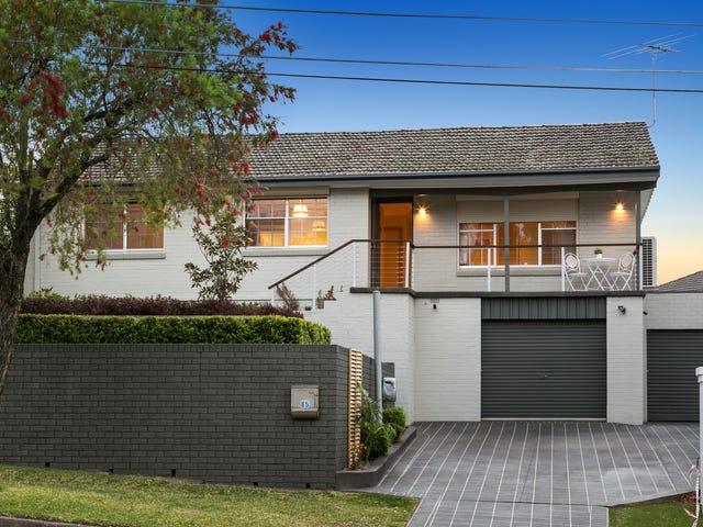 85 Jacaranda Drive, Georges Hall, NSW 2198