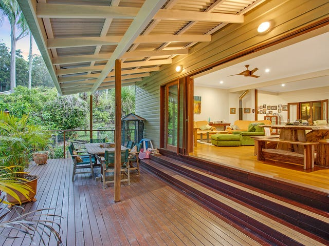 1169 Tallebudgera Creek Road, Tallebudgera Valley, Qld 4228