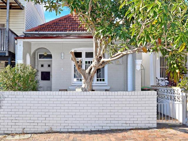 4 Cecilia Street, Marrickville, NSW 2204