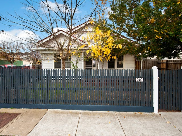 210 Essex Street, West Footscray, Vic 3012