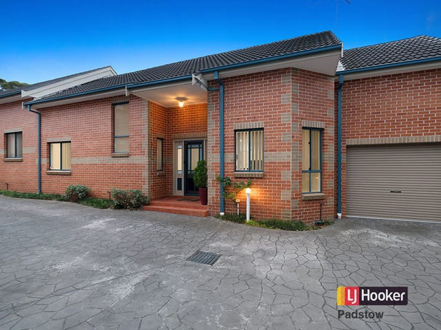 5/65 Vega Street, Revesby, NSW 2212