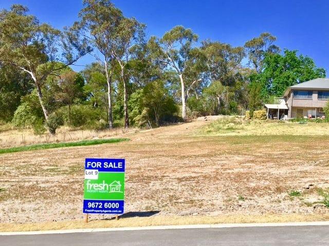 Lot 9, 1 Celia Road, North Kellyville, Kellyville, NSW 2155