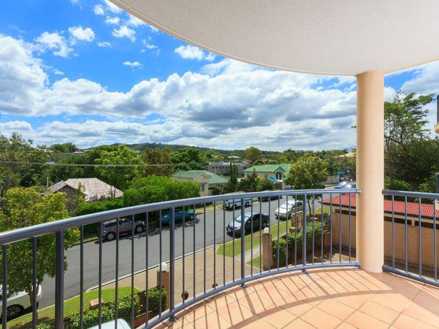2/52 York Street, Indooroopilly, Qld 4068