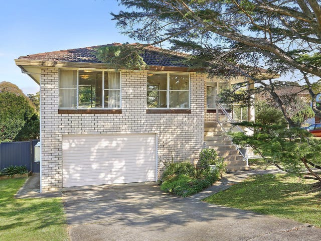 96 Agincourt Road, Marsfield, NSW 2122