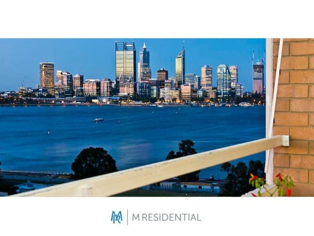 46/144 Mill Point Road, South Perth, WA 6151