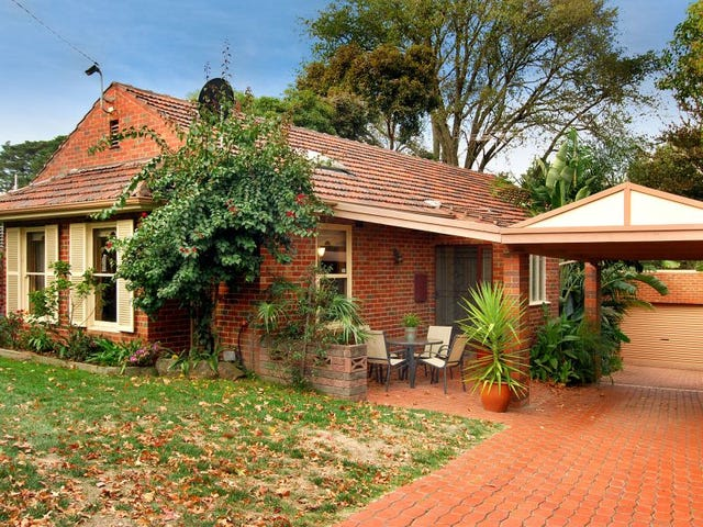 1 Woodlands Avenue, Camberwell, Vic 3124