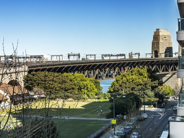 501/80 Alfred Street, Milsons Point, NSW 2061