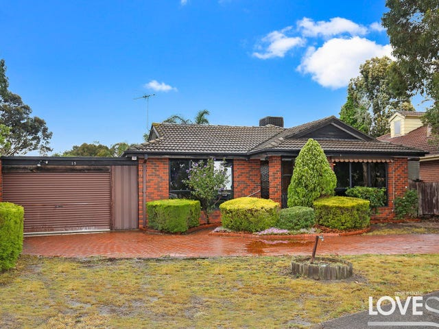 15  Winchester Avenue, Epping, Vic 3076