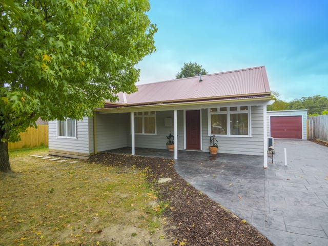 29 Thomas Road, Healesville, Vic 3777