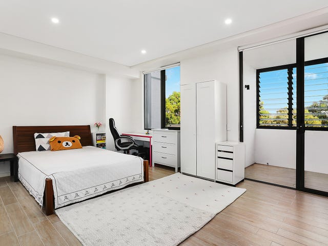 340B/64 River Road, Ermington, NSW 2115