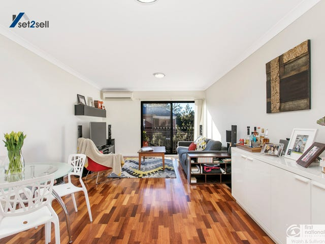 8/18-22 Campbell Street, Northmead, NSW 2152