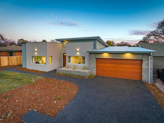 30 Swinden Street, Downer, ACT 2602