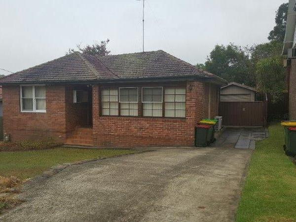 25 Simpson Street, Dundas Valley, NSW 2117