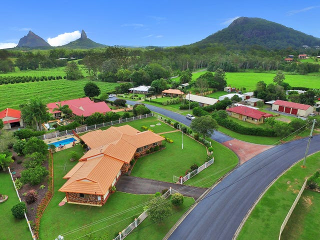 2 Crestwood Rd, Glass House Mountains, Qld 4518