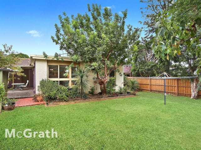 111 Therese Avenue, Mount Waverley, Vic 3149