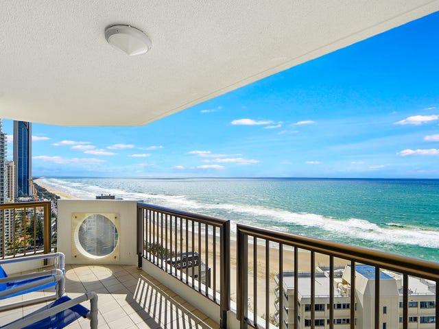 2602/28 Northcliffe Terrace, Surfers Paradise, Qld 4217