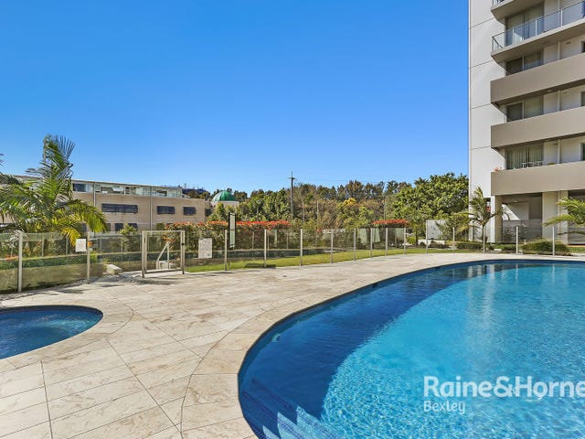 H506/9-11 Wollongong Road, Arncliffe, NSW 2205